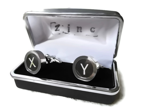 custom initials
