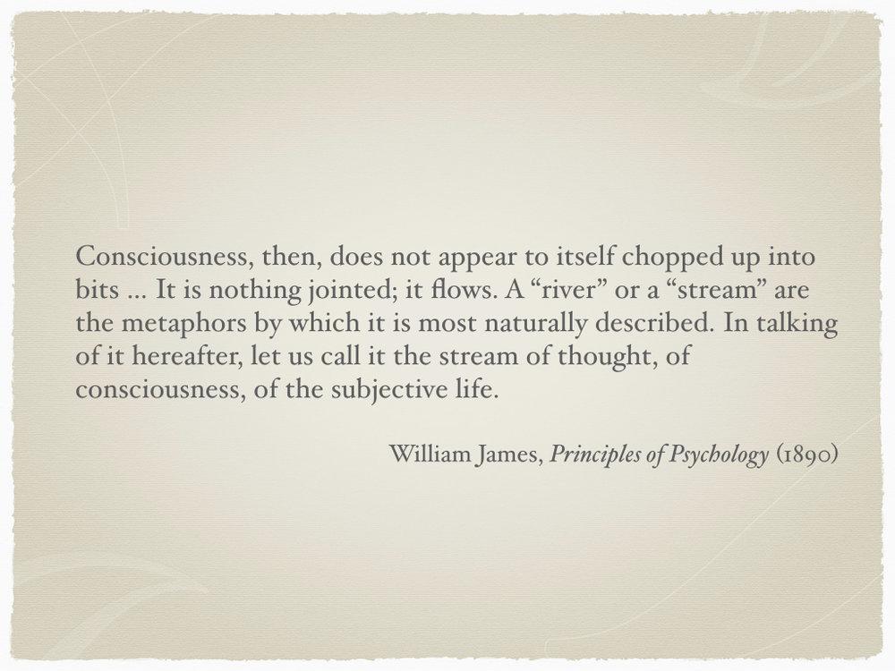 mrs dalloway as a stream of consciousness novel