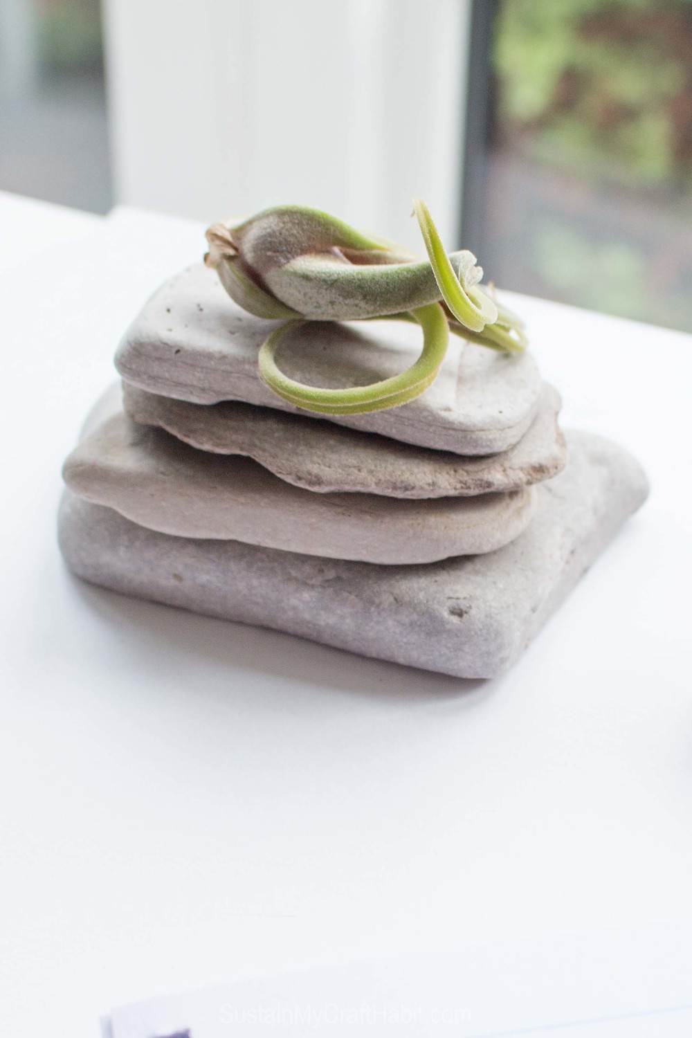 Rock stack paperweight - SustainMyCraftHabit-1546.jpg