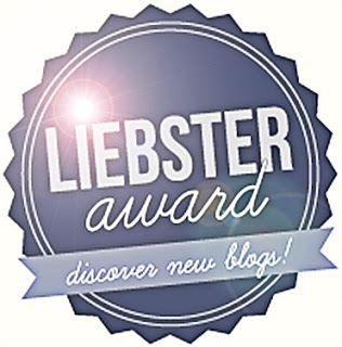 Sustain My Craft Habit has been nominated for a Liebster Award!