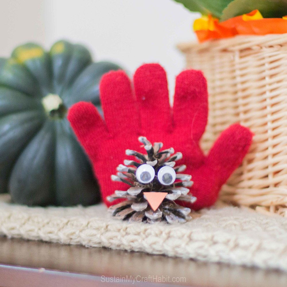 Toque pumpkins and mitten turkey  - SustainMyCraftHabit-5495.jpg