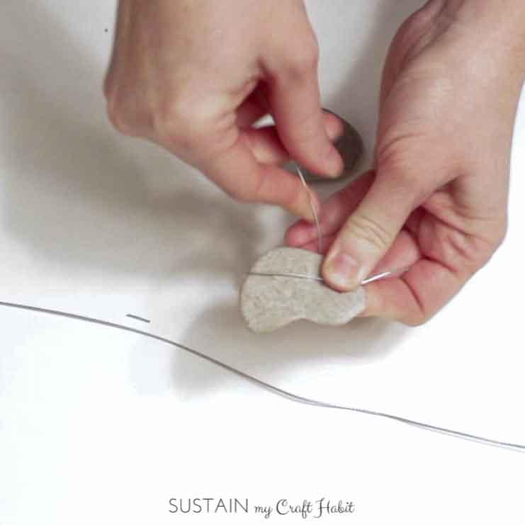 Heart of stone rustic DIY mobile - SustainMyCraftHabit-2.JPG