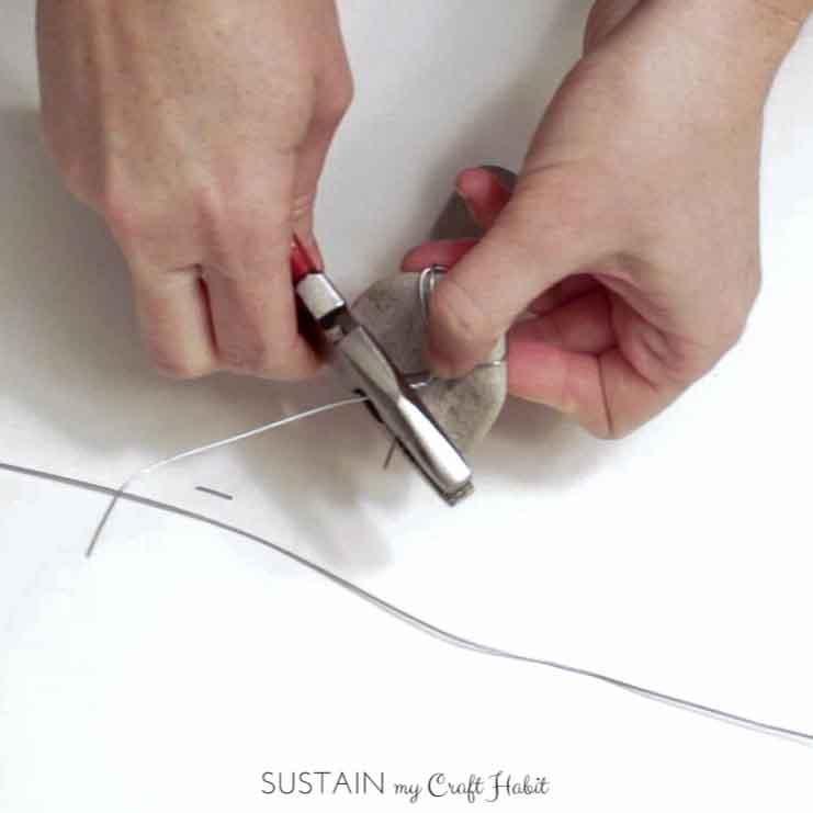 Heart of stone rustic DIY mobile - SustainMyCraftHabit-8.JPG