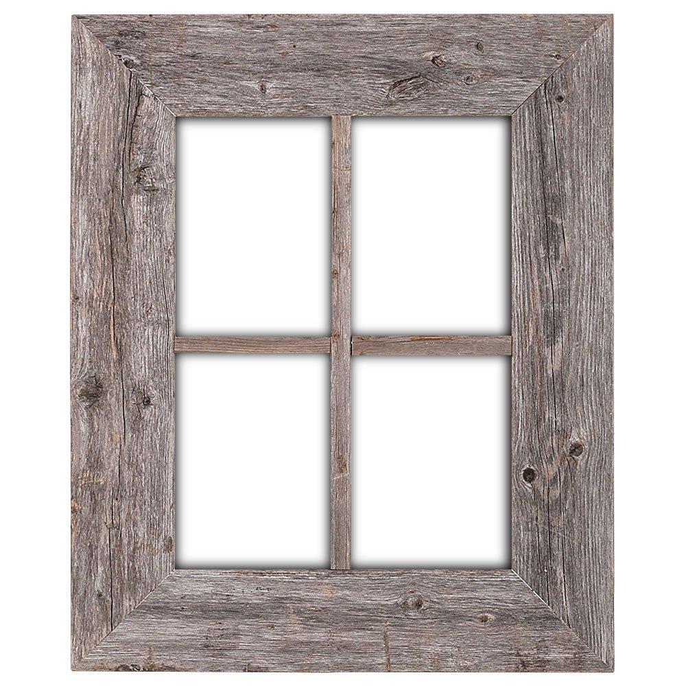 Reclaimed Barnwood Frame