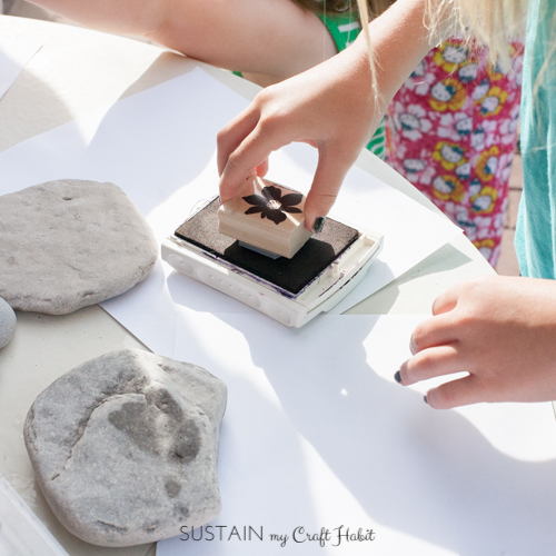 How to make stamped stone paper weights-1614.jpg