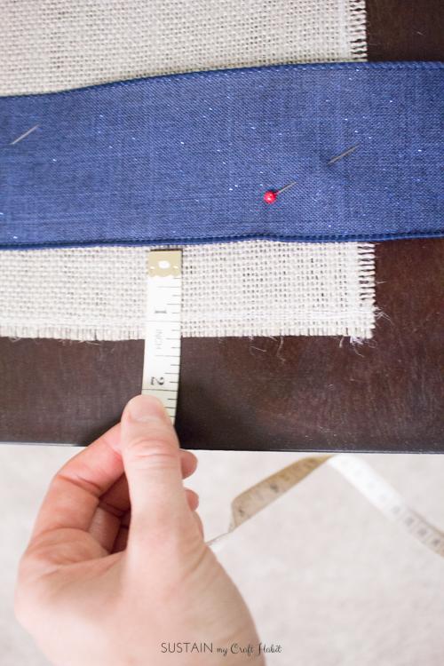 DIY Advent Calendar with Ribbon Sustain My Craft Habit-6853.jpg