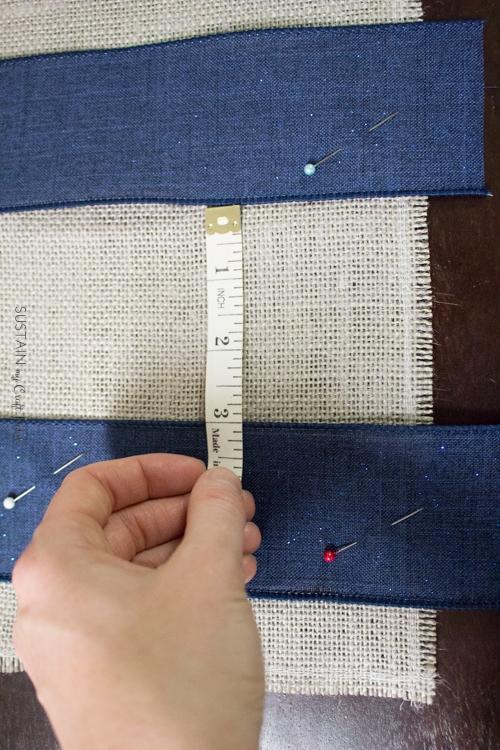 DIY Advent Calendar with Ribbon Sustain My Craft Habit-6854.jpg