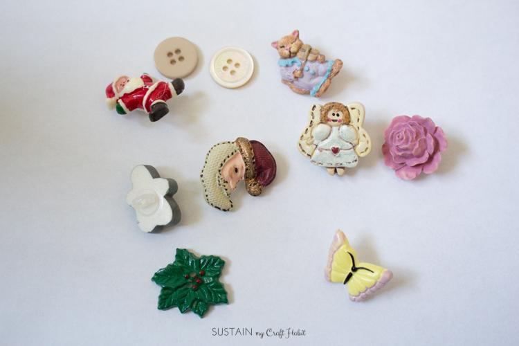 DIY Advent Calendar with Ribbon Sustain My Craft Habit-6896.jpg