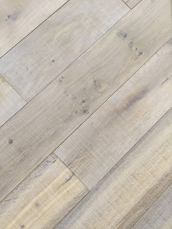 Allure Isocore plank vinyl flooring in Brushed White from The Home Depot  