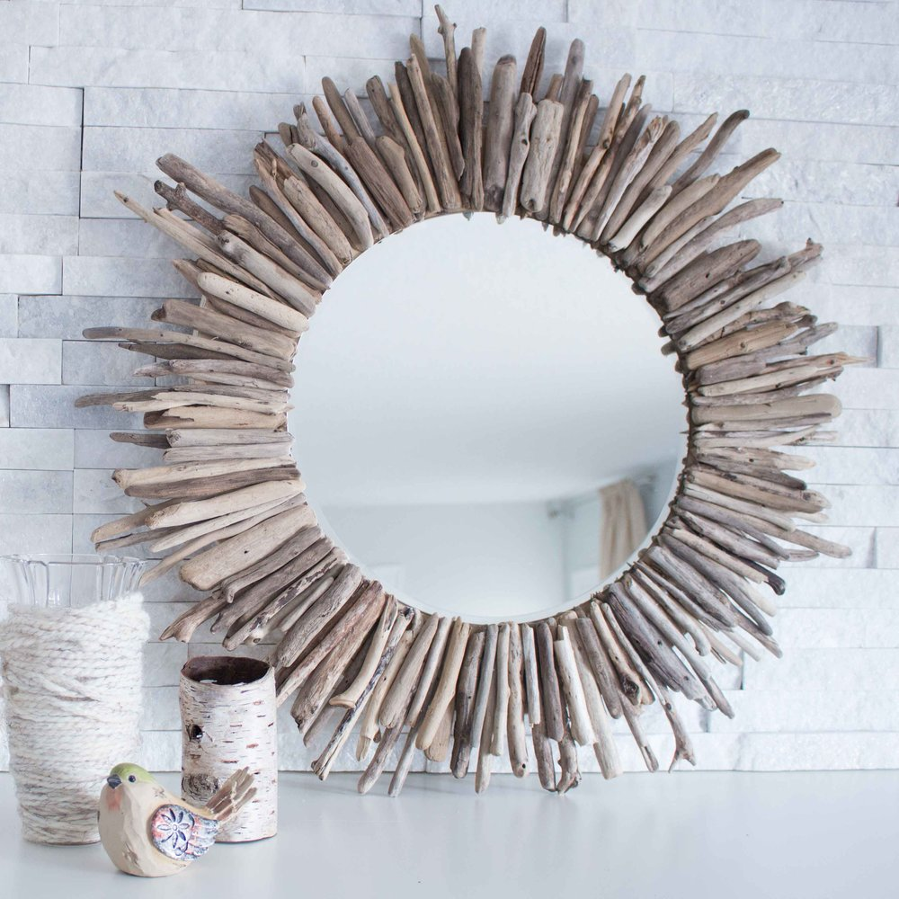 DIY driftwood starburst mirror - SustainMyCraftHabit-8104-2.JPG