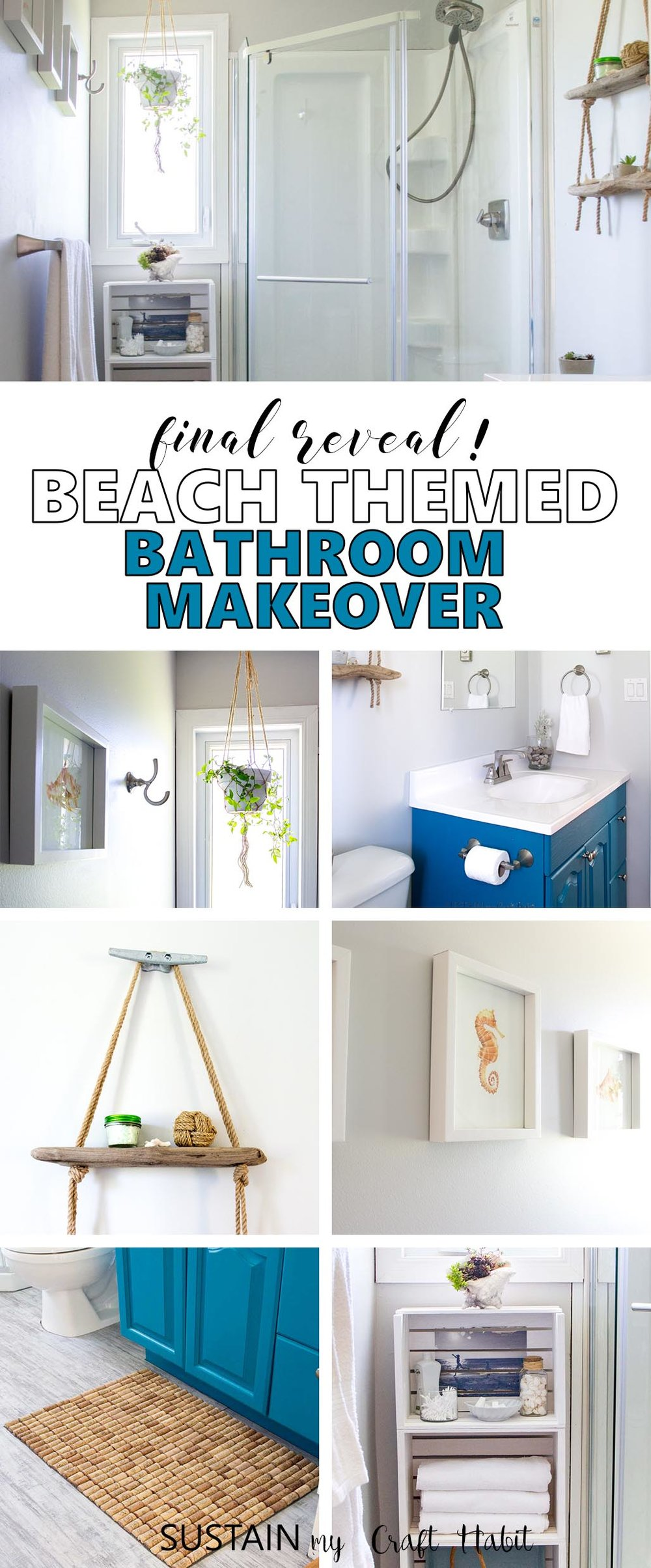 Graystone Beach Cottage - Orchard View BR moodboard