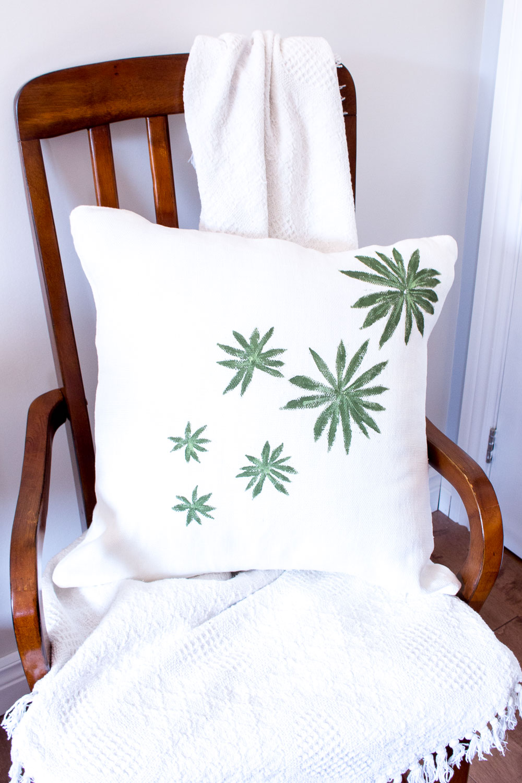 Throw Pillow Covers: 5 Creative DIY Ideas