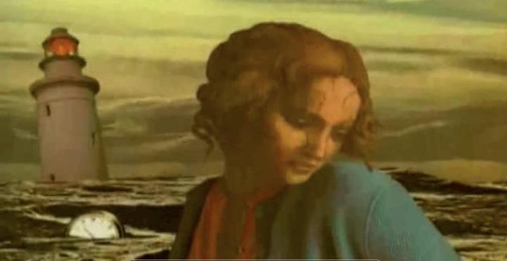 Extrait du film 'Au-delà des apparences'.