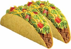 Mmmm...tacos...