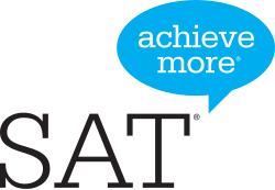 Accepted by more than 2000 colleges and universities, the   SAT   helps demonstrate what you've learned in school and your readiness for college-level work.