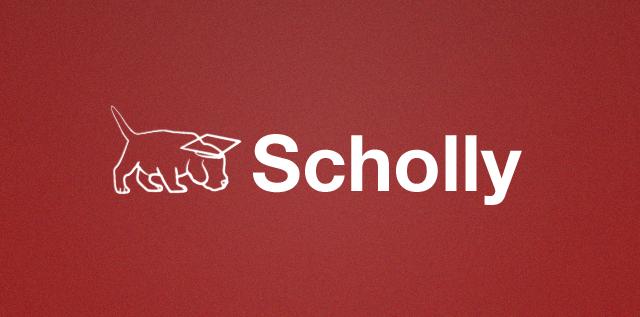 Scholarship, GrantsApp