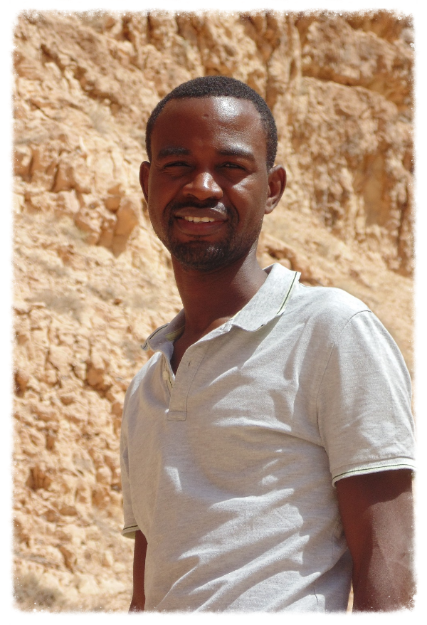 Aly Dicko, Owner, Mali Mystere Expeditions