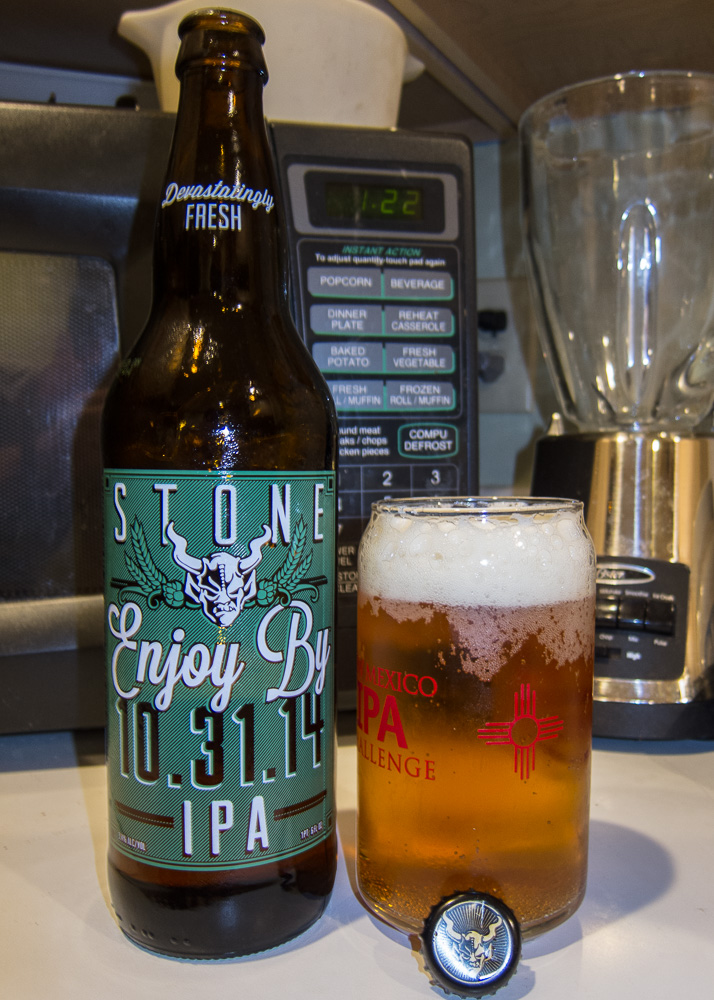 Stone Drink By 10-31-14