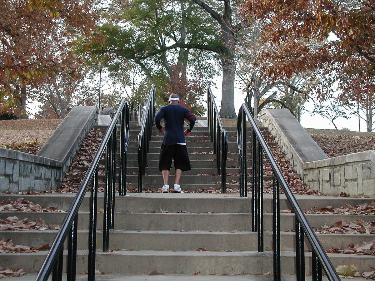 Stairmaster