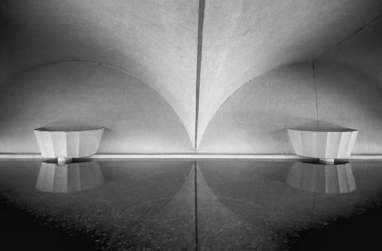 Circles, Shadows, Reflections