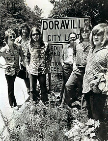 ARS at Doraville Sign