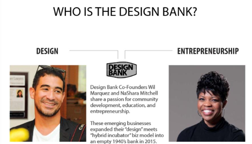 DesignBankIndy Funders