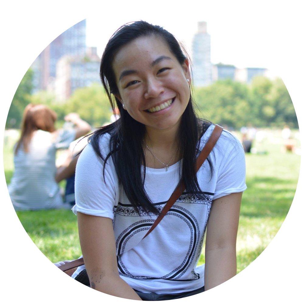 Worship Leader: Fionna Chiu               fionna.chiu@stonybrook.edu   
