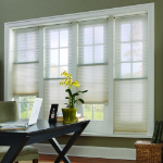 Learn more about Window treatments