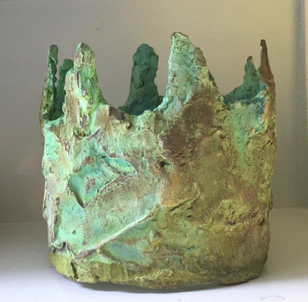 Fizz Crown, 2016