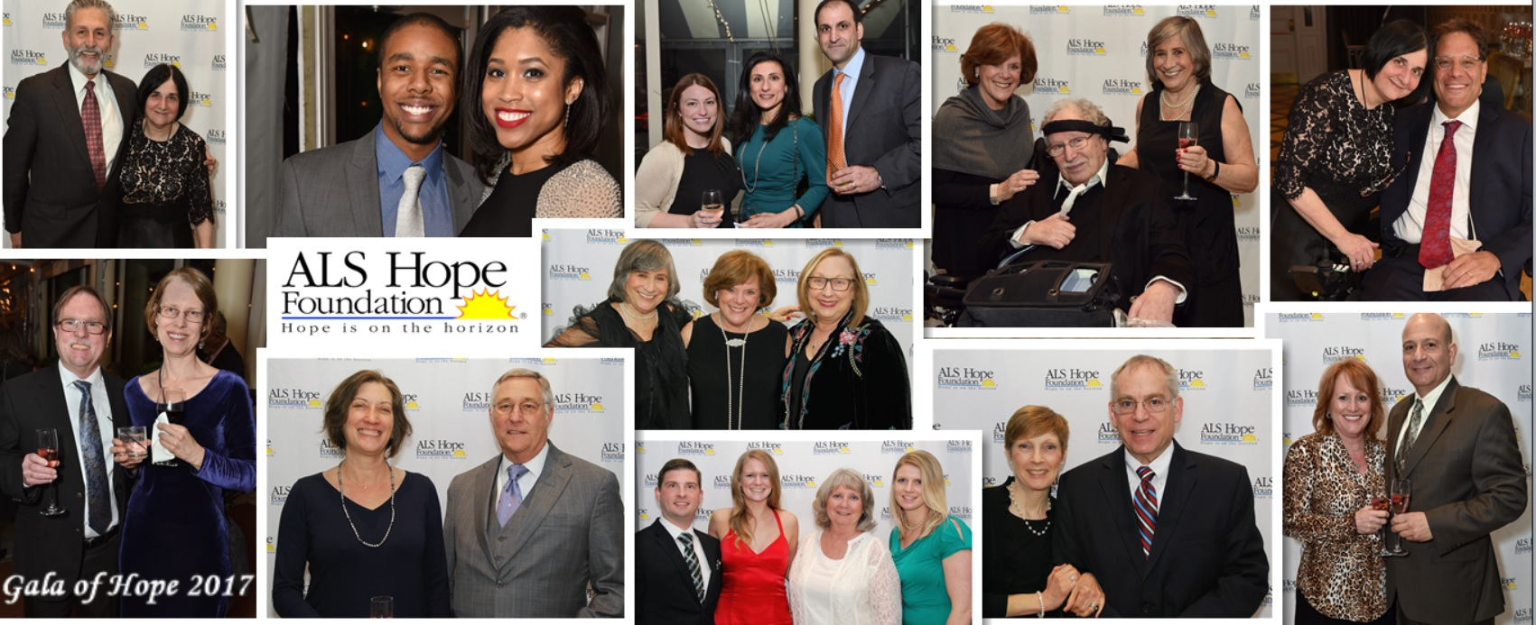 Upcoming Events — ALS Hope Foundation