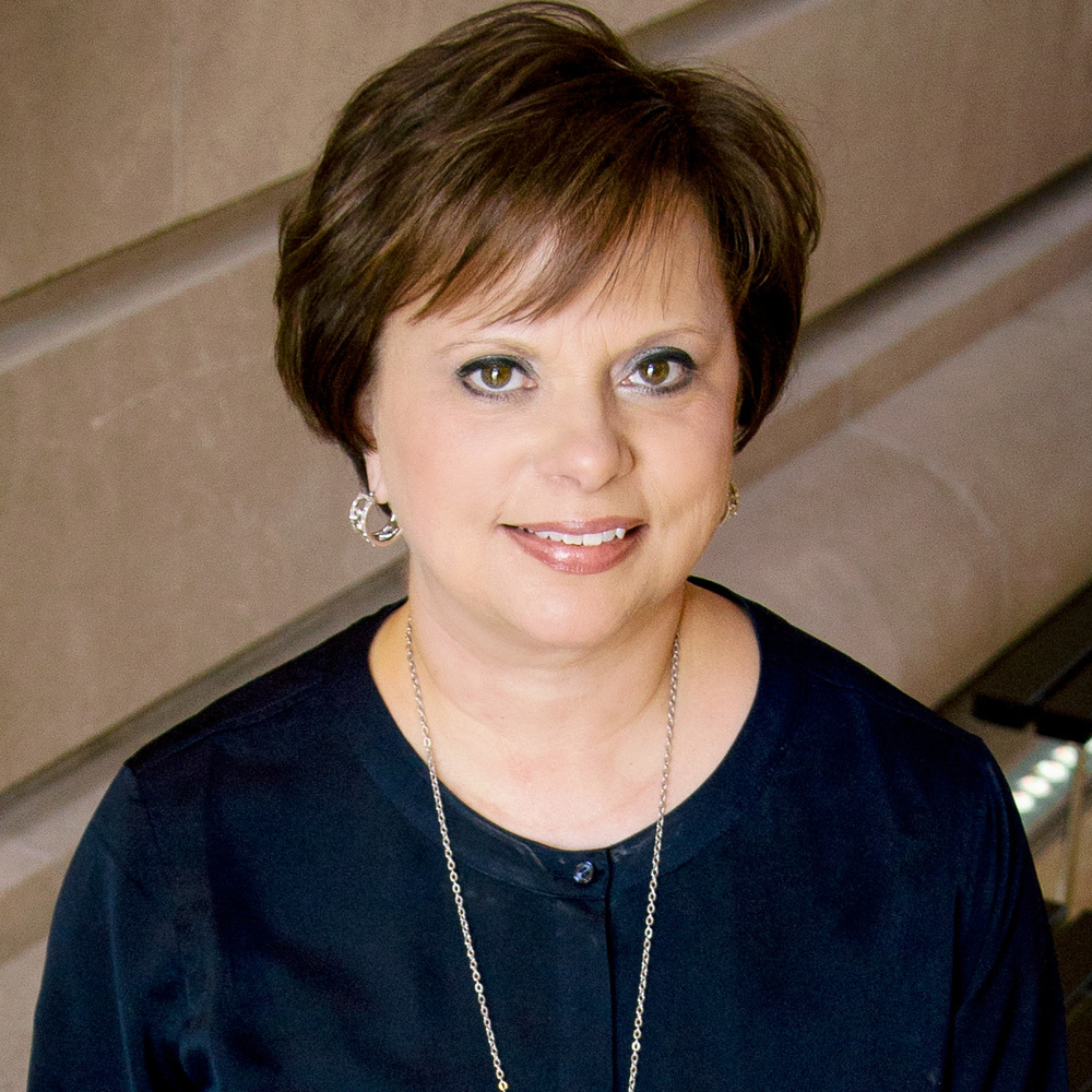 Christy McCloud - CEO, Founder