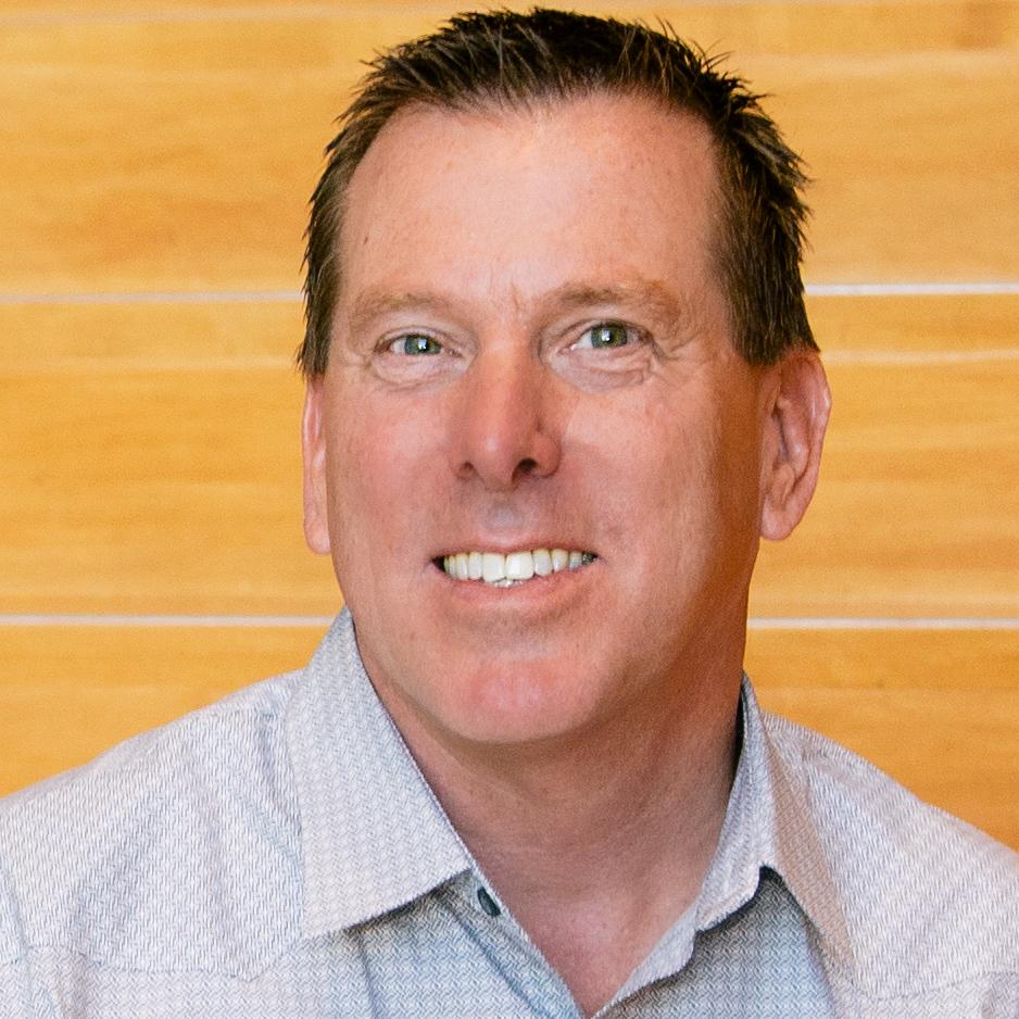 Bill McCloud - Founder of Adipsy VP, Macsons Inc.