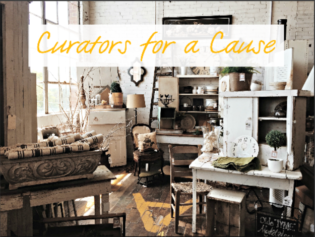 Curators for a Cause