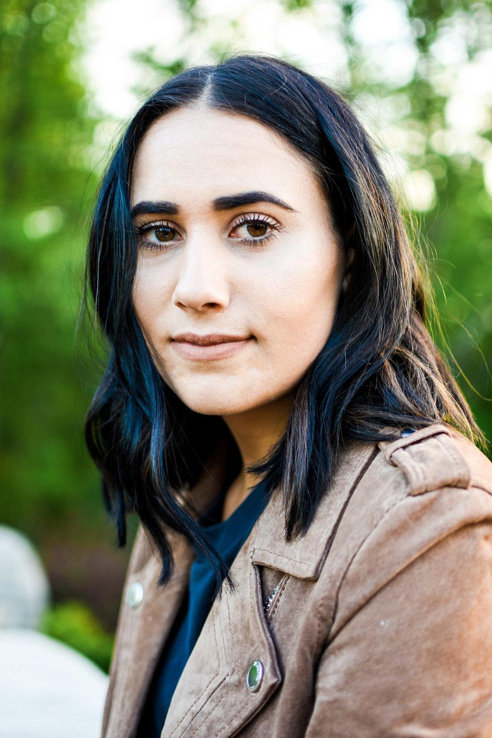 Madeline Ferrante - Social Media Manager, Adipsy