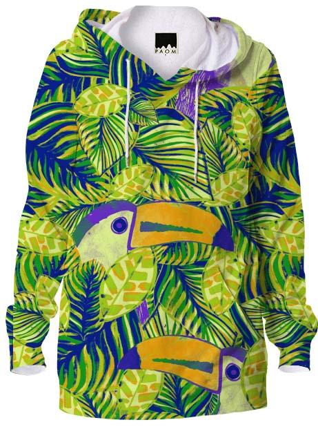 toucan toucan