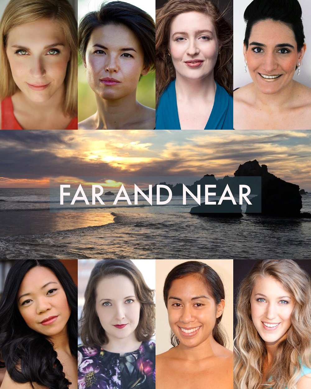 Far and Near Cast.JPG