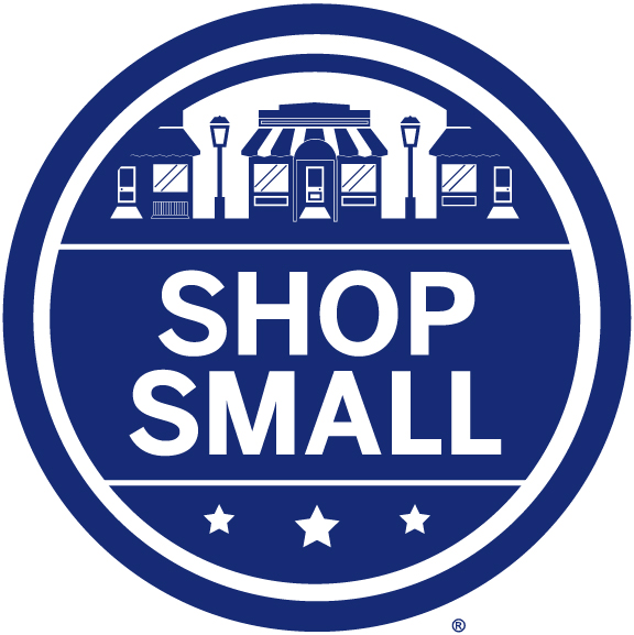 All Rooted ID team members do however, happily support Small Business Saturday.