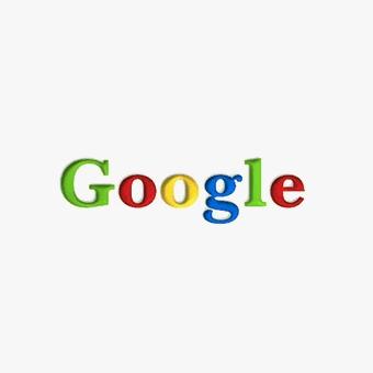Original Google Logo