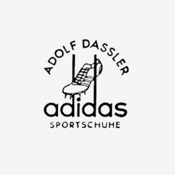 Original Adidas Logo