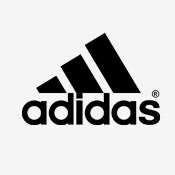 Adidas logo update