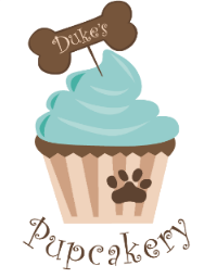 Welcome to Duke's Pupcakery