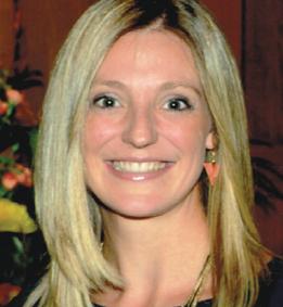 Rachael Babister