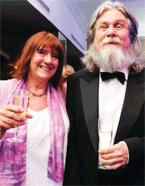Kevin & Margaret Carey, Hurst Life