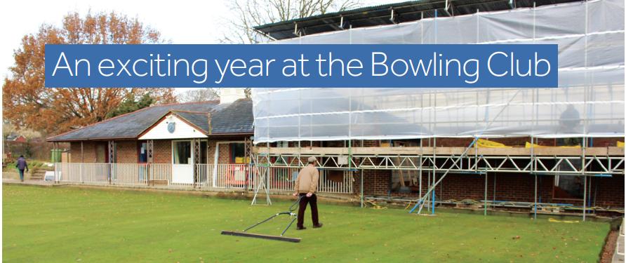 Hurstpierpoint Bowling Club