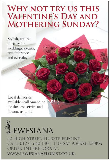 Lewesiana Florist