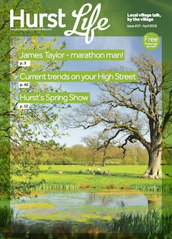 April 2018 Hurst Life  10Mb
