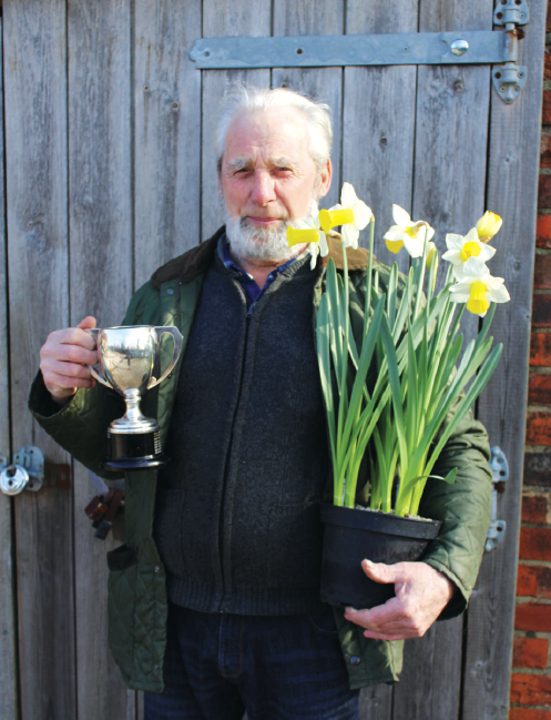 Hurstpierpoint Horticultural Society Spring Show