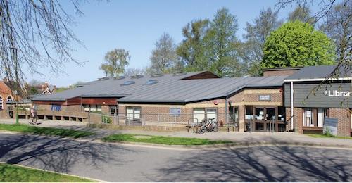 Hurstpierpoint's Village Centre
