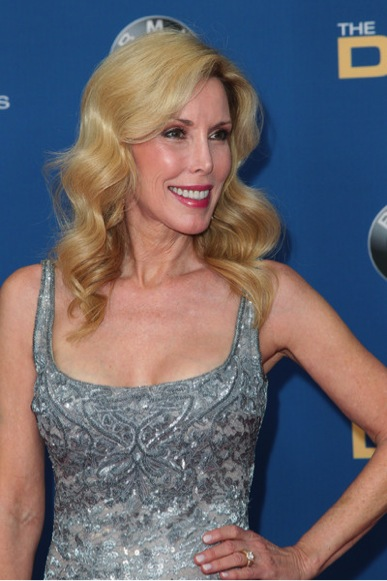 Kim Campbell at the 67th Annual Director's Guild Awards in Century City, California