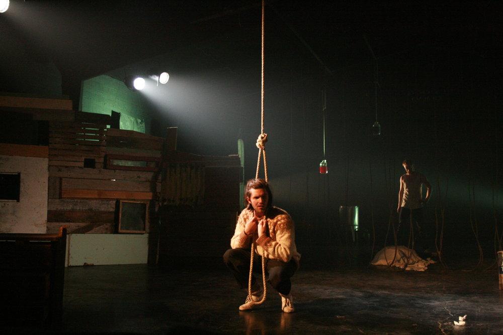 Góðir Hálsar (2011)